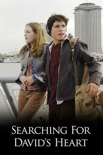 Poster of Searching for David's Heart