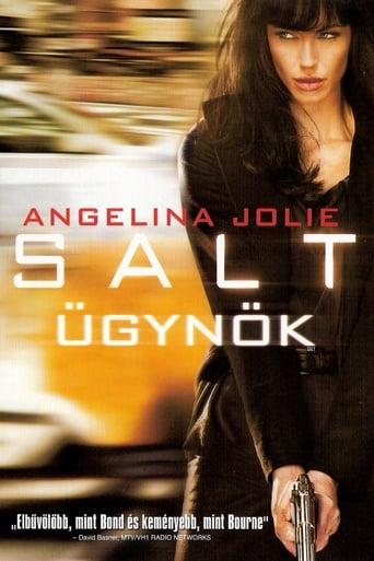 Salt ügynök