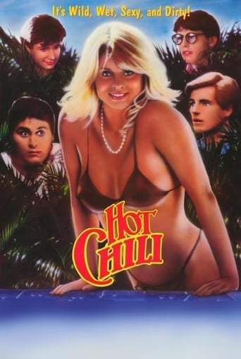 Poster of Hot Chili