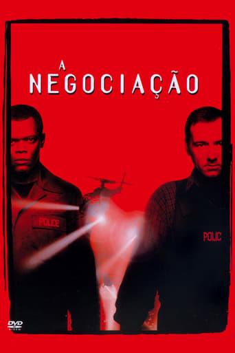 A Negociação - Poster