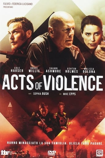 Poster of Acts of Violence
