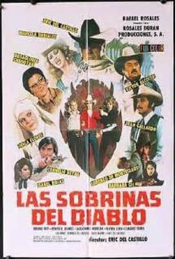Watch Las sobrinas del diablo full movie online 1337x