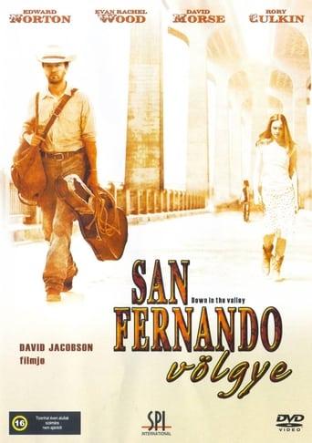 Poster of San Fernando völgye