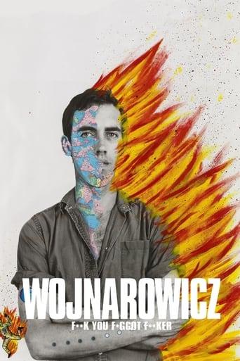 Watch Wojnarowicz: F–k You F-ggot F–ker Online Free in HD