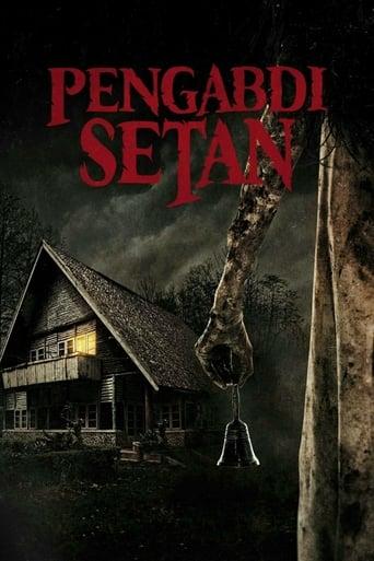 Os Escravos de Satanás - Poster