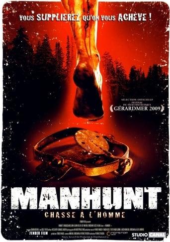 Manhunt Chasse à l'homme