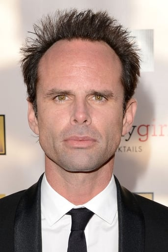 Walton Goggins alias Mathias Vogel