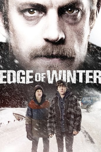 Poster of Edge of Winter