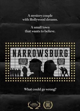 Poster of Narrowsburg