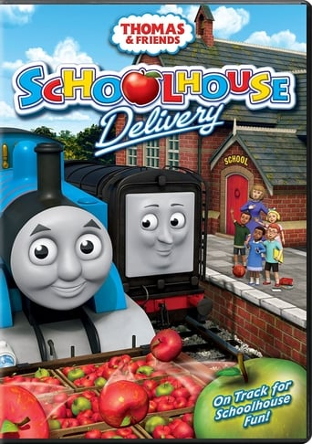 Poster of Thomas & Friends: Schoolhouse Delivery