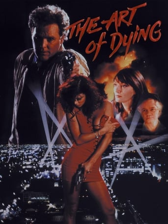 Poster of The Art Of Dying