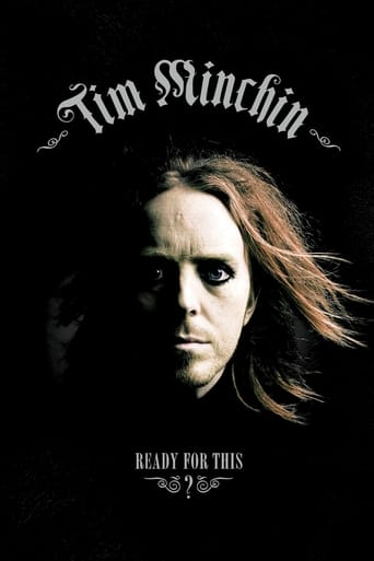 Tim Minchin: Ready for This? Yify Movies
