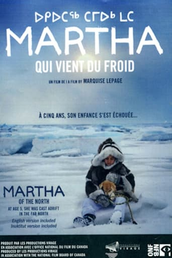 Poster Martha of the North