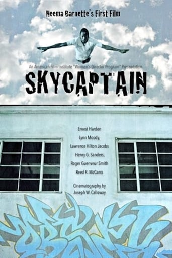 Poster of Sky Captain