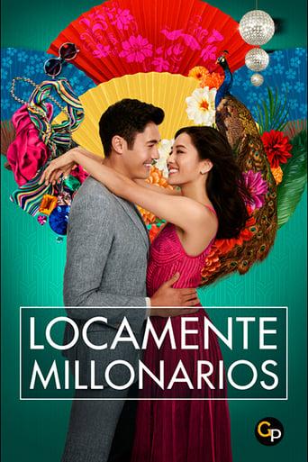 Poster of Locamente millonarios