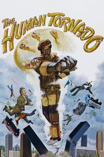Poster of The Human Tornado