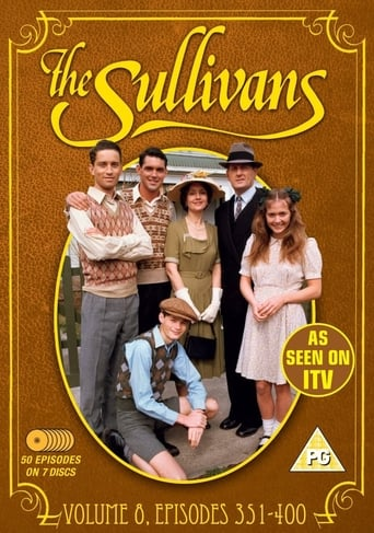 Capitulos de: The Sullivans