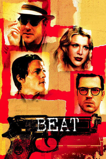 Poster of Beat
