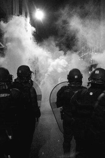 Poster of The Black Bloc: Inside America's Hard Left