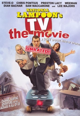 Poster of National Lampoon's TV: The Movie