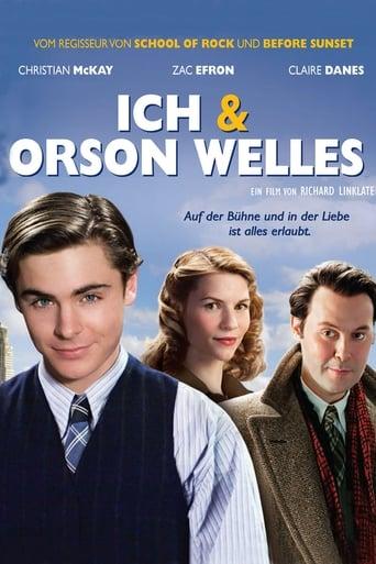 Ich und Orson Welles - Komödie / 2010 / ab 0 Jahre