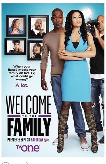 Watch Welcome to the Family full movie online 1337x