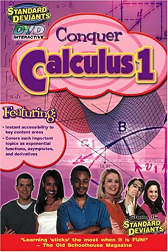 Conquer Calculus 1: The Standard Deviants