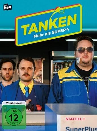 Poster of Tanken - mehr als Super