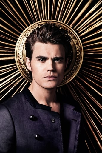 Image of Paul Wesley