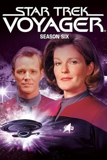 Star Trek: Voyager Poster