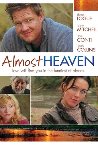 Poster of Almost Heaven