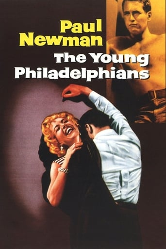 Poster of The Young Philadelphians