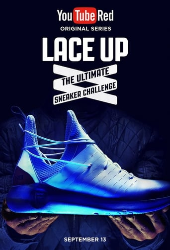 Lace Up: The Ultimate Sneaker Challenge (OmU)