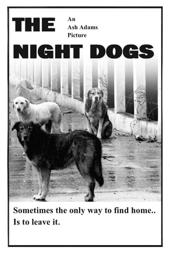Poster of The Night Dogs