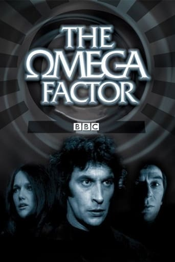 Poster of The Omega Factor