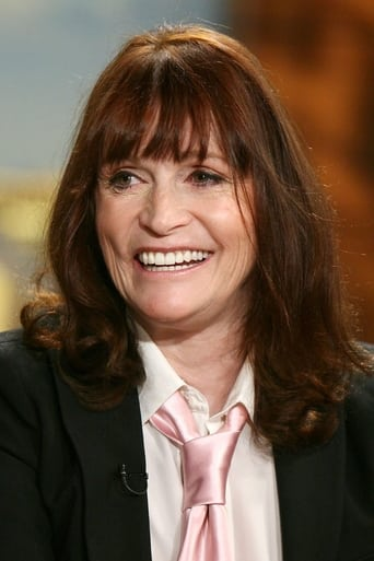 Margot Kidder alias Lois Lane