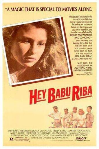 Watch Hey Babu Riba Free Movie Online