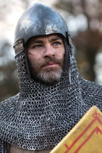 The Outlaw King (2018) movie poster image
