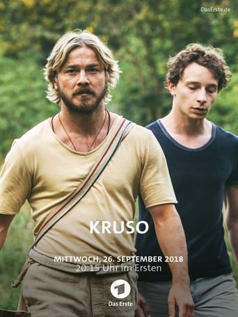 Poster of Kruso