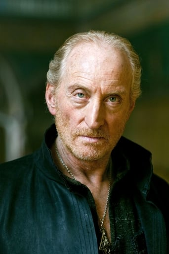 Imagine Charles Dance