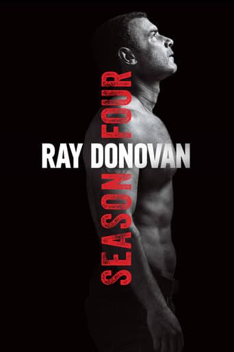Ray Donovan 4ª Temporada - Poster