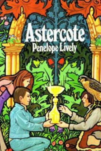 Poster of The Bells of Astercote