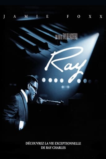 Poster of Ray