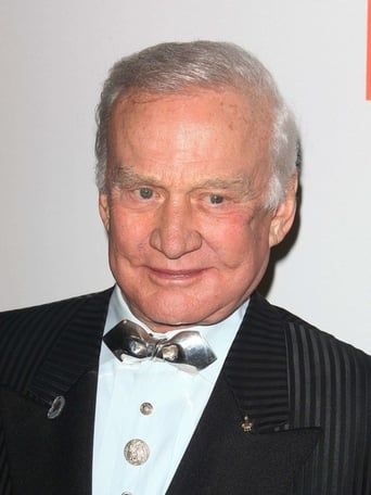 Image of Buzz Aldrin