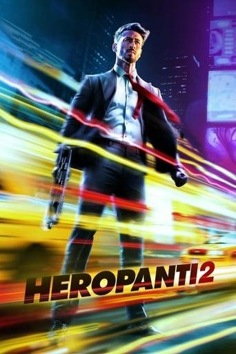 Poster of Heropanti 2