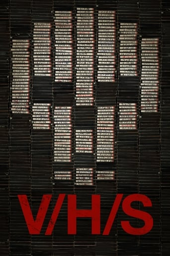 Watch V/H/S Online