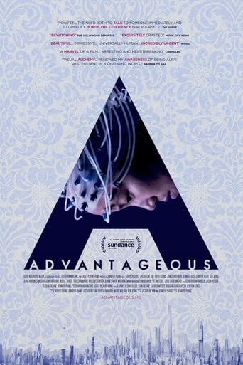 Poster of Advantageous