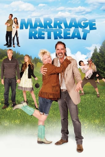 Poster of Marriage Retreat