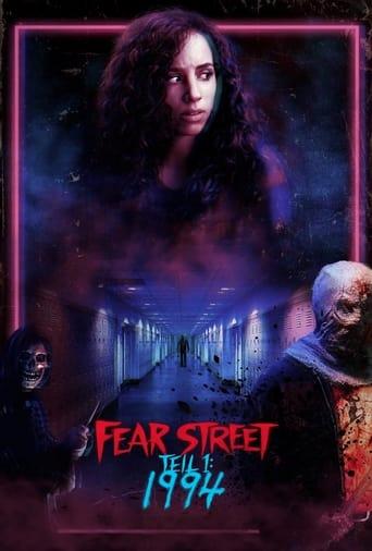 Fear Street - Teil 1: 1994