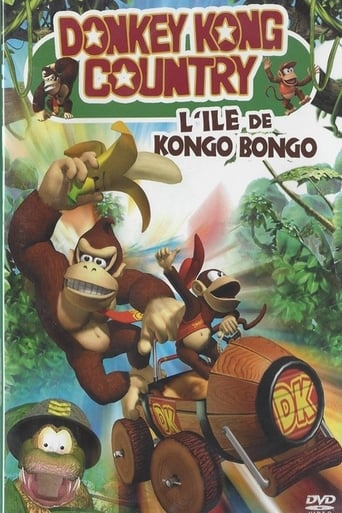 Capitulos de: Donkey Kong Country